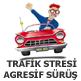 sürüş sitresi agresif sürüş olumlu sürücü