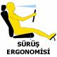 direksiyon dersi, sürüş ergonomisi