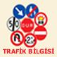 trafik bilgisi dersler