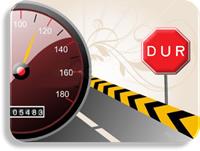 trafik kuralları hız sınırları