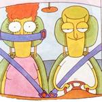 Beyler ; Sürüş konusunda eşlerinize nasıl yardımcı olabilirsiniz !