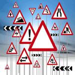 direksiyon dersi, temel sürüş becerileri