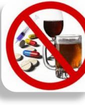 ALKOL, UYUŞTURUCU MADDELER, İLAÇLAR VE ARAÇ KULLANMA