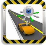 Direksiyon dersi, Düşük Riskte Araç Kullanma, Gözlemek