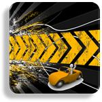 Direksiyon dersi, Düşük Riskte Araç Kullanma,Yol Pozisyonu