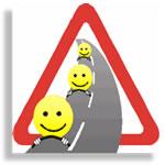 Direksiyon dersi, düşük riskte araç kullanma, yol güvenliği