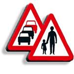 Direksiyon dersi, sürüş güvenliği, yolu paylaşma