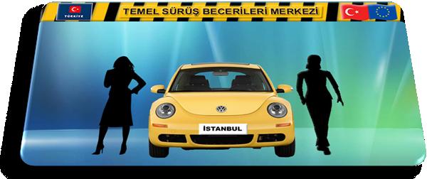 bayan direksiyon eğitmeni İstanbul