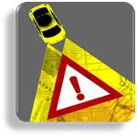 Direksiyon dersi, sürüş güvenliği, yolu taramak