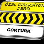 Özel direksiyon dersi Göktürk TSBM