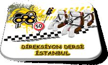 direksiyon dersi istanbul