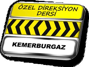 ozel direksiyon dersi Kemerburgaz