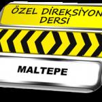 Özel direksiyon dersi Maltepe TSBM