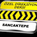 Özel direksiyon dersi Sancaktepe TSBM