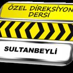 Özel direksiyon dersi Sultanbeyli TSBM