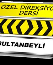 Sultanbeyli özel direksiyon dersi TSBM