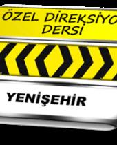 Yenişehir özel direksiyon dersi TSBM