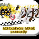 Bakırköy direksiyon dersi TSBM
