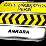 Ankara özel direksiyon dersi TSBM