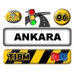 TSBM-Ankara bölgesi sürüş eğitmenlerimiz