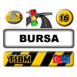 TSBM-Bursa bölgesi sürüş eğitmenlerimiz
