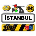 TSBM-İstanbul bölgesi sürüş eğitmenlerimiz