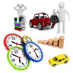 özel direksiyon dersi süresi