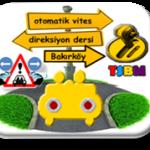 Otomatik vites direksiyon dersi Bakırköy-TSBM