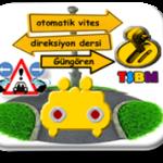 Otomatik vites direksiyon dersi Güngören-TSBM