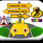 Otomatik vites direksiyon dersi Tuzla TSBM