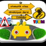 Otomatik vites direksiyon dersi Üsküdar-TSBM
