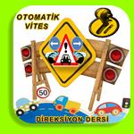 Başakşehir otomatik vites direksiyon dersi TSBM